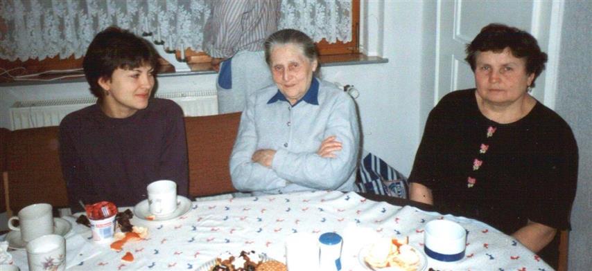 соски у бабушки фото